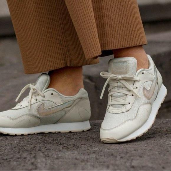 Nike Shoes | Nwt Nike Outburst Premium